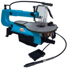 1. LEMAN SAC407 დაზგური ლობზიკი (400 mm)