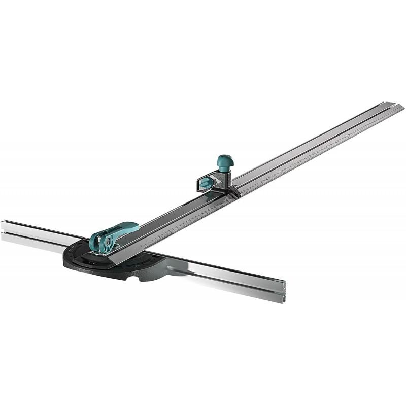 WOLFCRAFT 4008000 T-სებრივი სამარჯვი პარალელური საჭრელით