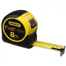 STANLEY 0-33-728 საზომი ლენტი FATMAX 8 მ