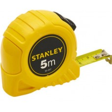 STANLEY 0-30-497 საზომი ლენტი 5 მ