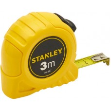 STANLEY 0-30-487 საზომი ლენტი 3 მ