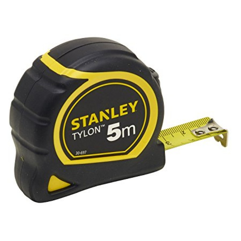STANLEY 0-30-697 საზომი ლენტი TYLON (5 მ)