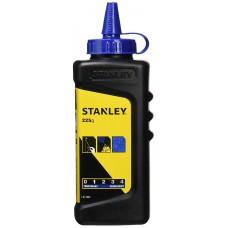 STANLEY 1-47-803 ცარცის ფხვნილი (ლურჯი) 225 გრ