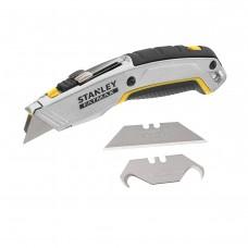 STANLEY 0-10-789 დანა (ორი საჭრელი პირით)  FATMAX® (19 მმ)