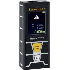 1.LASERLINER 080.855A ლაზერული მანძილმზომი (70 მ)