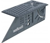 WOLFCRAFT 5208000 კუთხის სამარჯვი