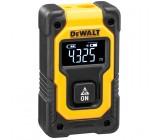 1.DEWALT DW055PL ლაზერული მანძილმზომი ATOMIC (16 მ)