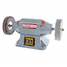 1. HOLZMANN DSM150PS_230V პოლირების მანქანა (სამრეწველო)
