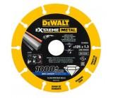 1.DEWALT DT40252 ალმასის საჭრელი დისკი 125 X 1.5 X 22.2 მმ (მეტალი)