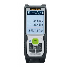 1.LASERLINER 080.837A ლაზერული მანძილმზომი (LaserRange-Master Gi7 Pro) 70 მ