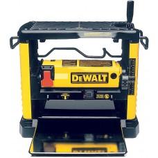 1. DEWALT DW733 რეისმუსის დაზგა (317 mm)