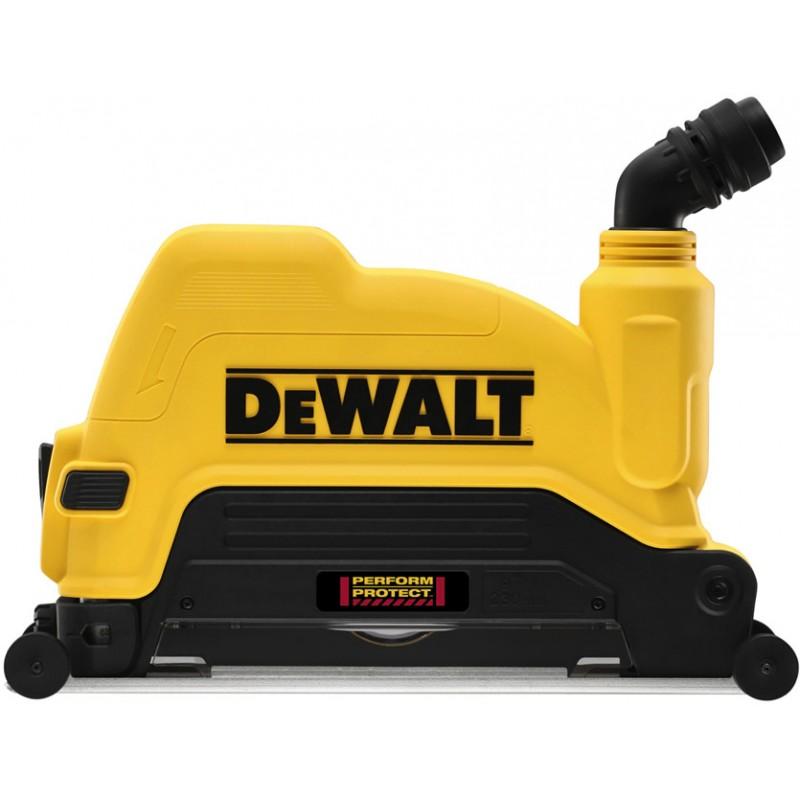 DEWALT DWE46229 დამცავი ბეტონის ჭრისათვის (230 მმ)