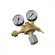 DECA (010512) წნევის რედუქტორი (ორი მანომეტრით)