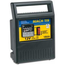 1.DECA MARCH 119 (303200) აკუმულატორის დამტენი