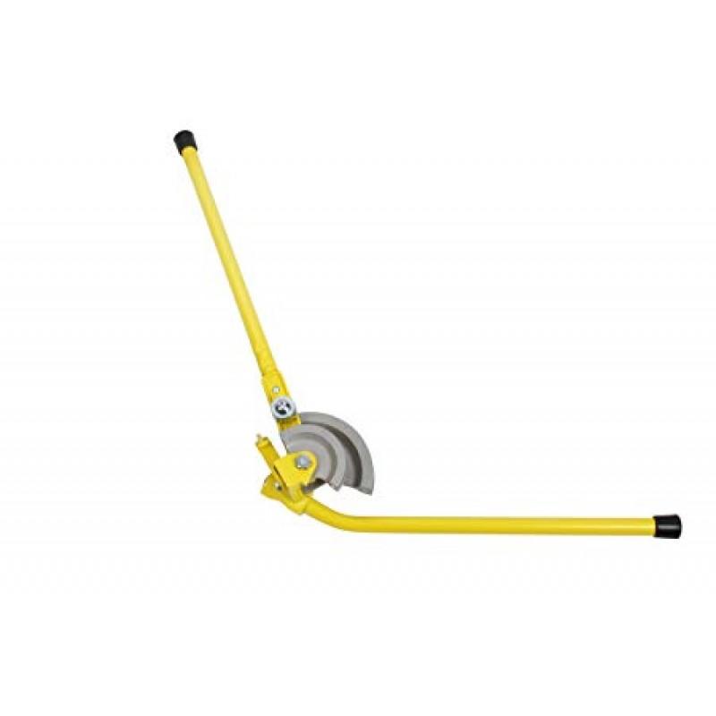 STANLEY 0-70-452 მილების მექანიკური საღუნი ( ø12-15-28 მმ)