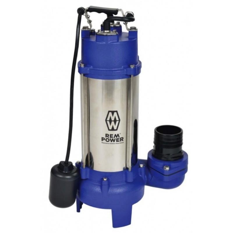 1.REM POWER SPG 31502 DR წყლის ტუმბო (BASIC LINE)