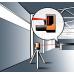 1.GEO FENNEL FLG 245HV (244001) როტაციული ლაზერი (RED)