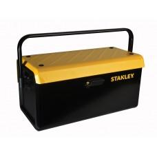 STANLEY STST1-75509 მეტალის ხელსაწყოების ქეისი 19''