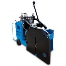 1.VIBROTECH FSA30 ასფალტის და ბეტონის ზოლსაჭრელი მანქანა (ავტომატური)