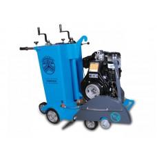 1.VIBROTECH FSS18 ასფალტის და ბეტონის ზოლსაჭრელი მანქანა (ნახევრად ავტომატური)
