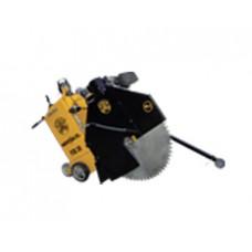 1.VIBROTECH FSS20 ასფალტის და ბეტონის ზოლსაჭრელი მანქანა (ნავახევრად ავტომატური)
