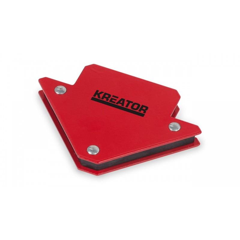 POWER PLUS KRT552304 მაგნიტ. მიმმართველი 45°/90°/135°