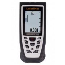 1.LASERLINER 080.980A ლაზერული მანძილმზომი (DistanceMaster Vision) 80 მ