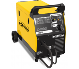 1.DECA D-MIG 380 შედუღების აპარატი - კემპი (MIG/MAG/NO GAS)