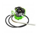 1.ZIPPER ZI-BR160Y ბენზო ვიბრატორი (სიღრმული)