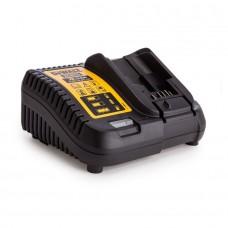 DEWALT DCB115 აკუმულატორის დამტენი (10.8/ 14.4/ 18 V)