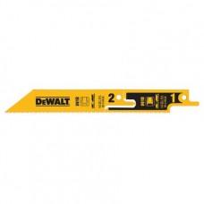 DEWALT DT2416 ხმალა ხერხის პირი BREAKAWAY 230 მმ (მეტალი)