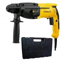 1.STANLEY SHR263K ელექტრო პერფორატორი
