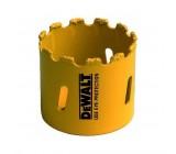 DEWALT DT8119 ბი-მეტალური გვირგვინი (ბეტონის) 19 მმ