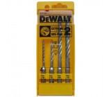 DEWALT DT9700 SDS-PLUS ბურღის პირების ნაკრები (ბეტონ) ETREME2
