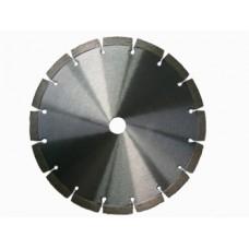 SHATAL D30689.CA ალმასის საჭრელი დისკი 400 X 25,4 მმ