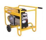 1.SHATAL GW220 AC ელექტრო შედუღების აპარატი / გენერატორი