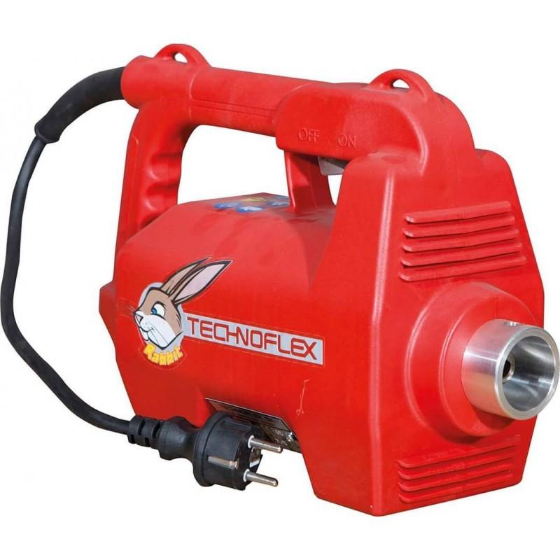 1. SHATAL M2800 TECHNOFLEX ბეტონის ელექტრო ვიბრატორი