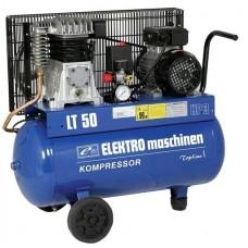 1.REM POWER E 351/9/50 ელექტრო კომპრესორი (50 ლ)