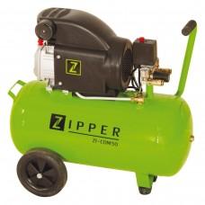 1.ZIPPER ZI-COM50 ელექტრო კომპრესორი (50 ლ)
