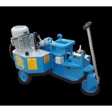 1. VIBROTECH VH36 მეტალის საჭრელი მანქანა