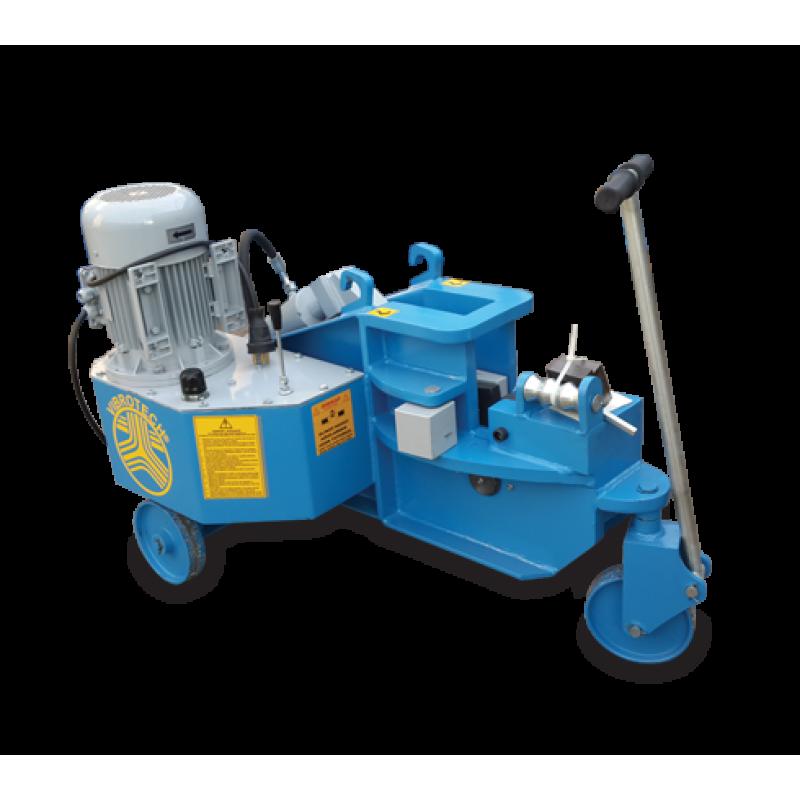 1.VIBROTECH VH36 მეტალის საჭრელი მანქანა