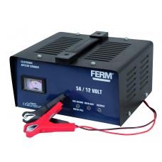 1.FERM BCM1018 დასამუხტი მოწყობილობა