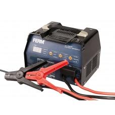 1.FERM BCM1020 დასამუხტი მოწყობილობა + jump starter