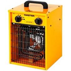 1.MASTER B 3 ECA (4615.105) ჰაერის ელექტრო გამათბობელი ვენტილატორით