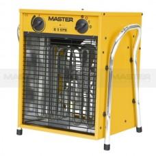 1.MASTER B 9 EPB (4012.027) ჰაერის ელექტრო გამათბობელი ვენტილატორით