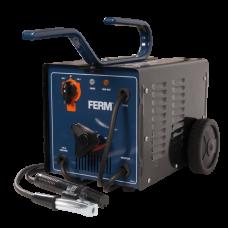 1.1. FERM WEM1035 რკალური შედუღების აპარატი (MMA)