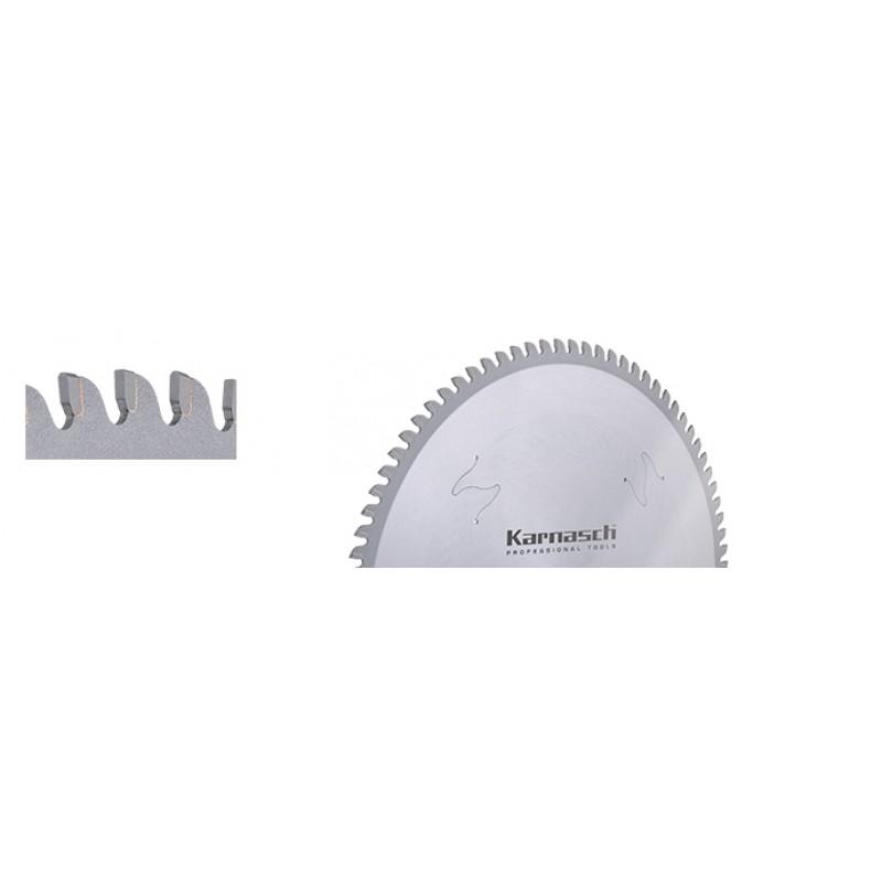 2.KARNASCH 10.7400.010 ფოლადის საჭრელი დისკი 180x1,8/1,4 x30/20 მმ, 48Z (Dry-Cutter)