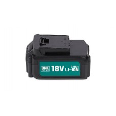 POWER PLUS POWEB9013 სათადარიგო აკუმულატორი (18 V / 3.0 Ah)
