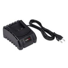 POWER PLUS POWEB9050 აკუმულატორის დამტენი (18 V)