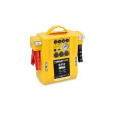 1. POWER PLUS POWX410 ენერგიის სადგური (4-in-1)